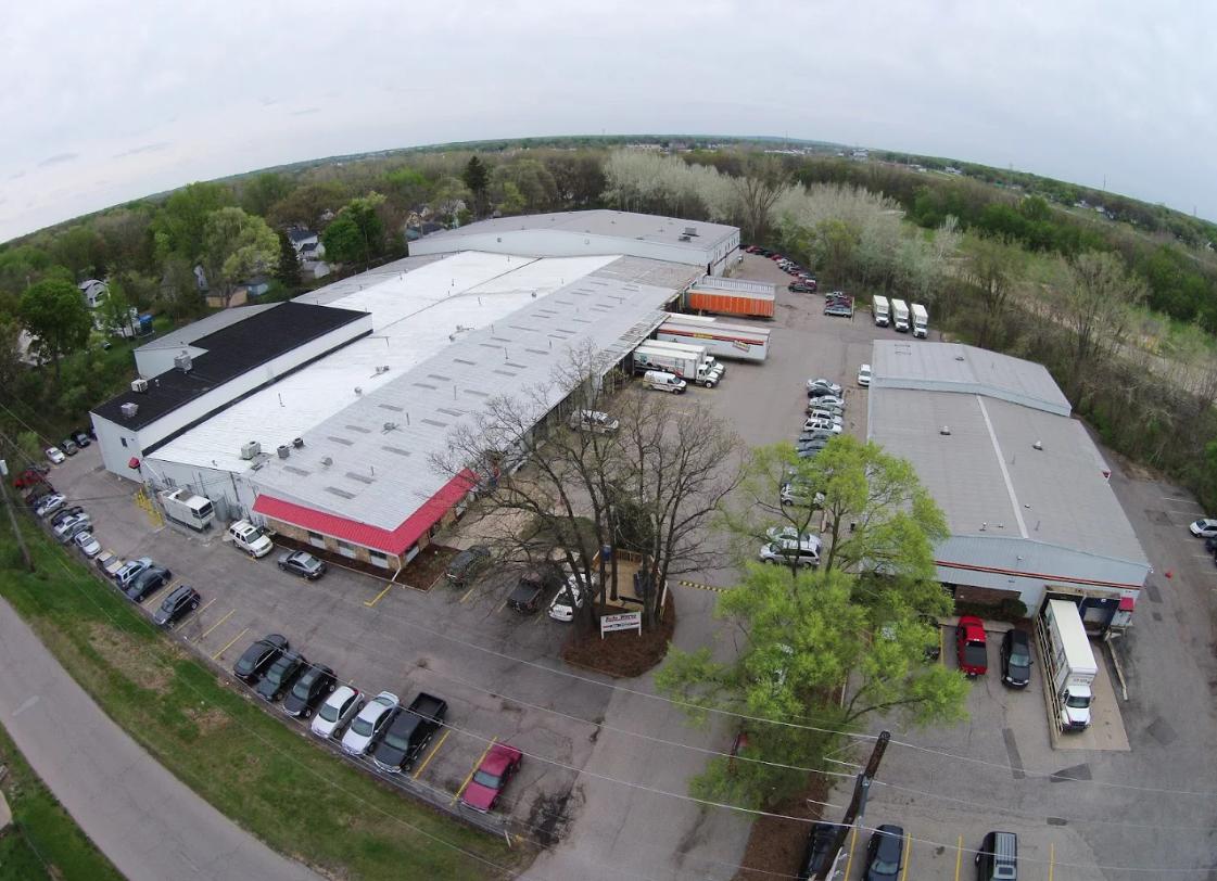 Auto Value - Grand Rapids, MI