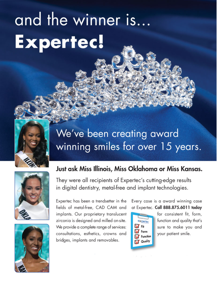 Expertec Dental Laboratory, Inc. - Westland, MI