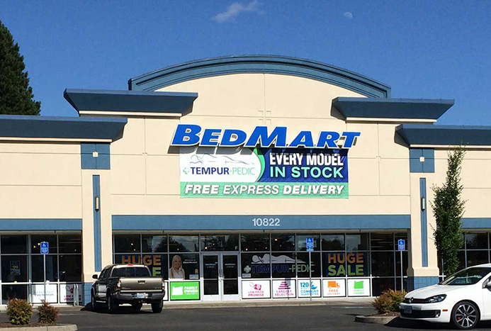 BedMart Mattress Superstores - Portland, OR