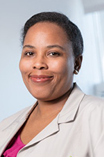 Dr. Nicole Spencer MD - Chicago, IL