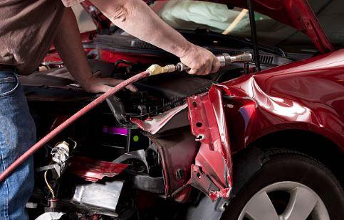 Quattro Auto Body Shop, Inc. - Bethesda, MD