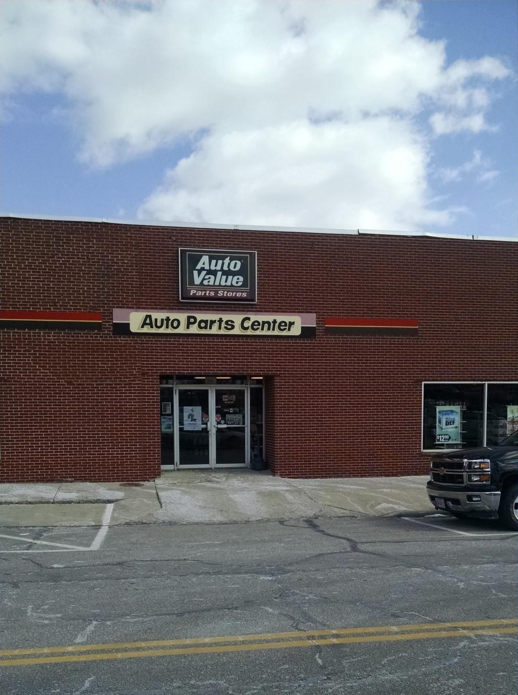 Auto Value - Bryan, OH