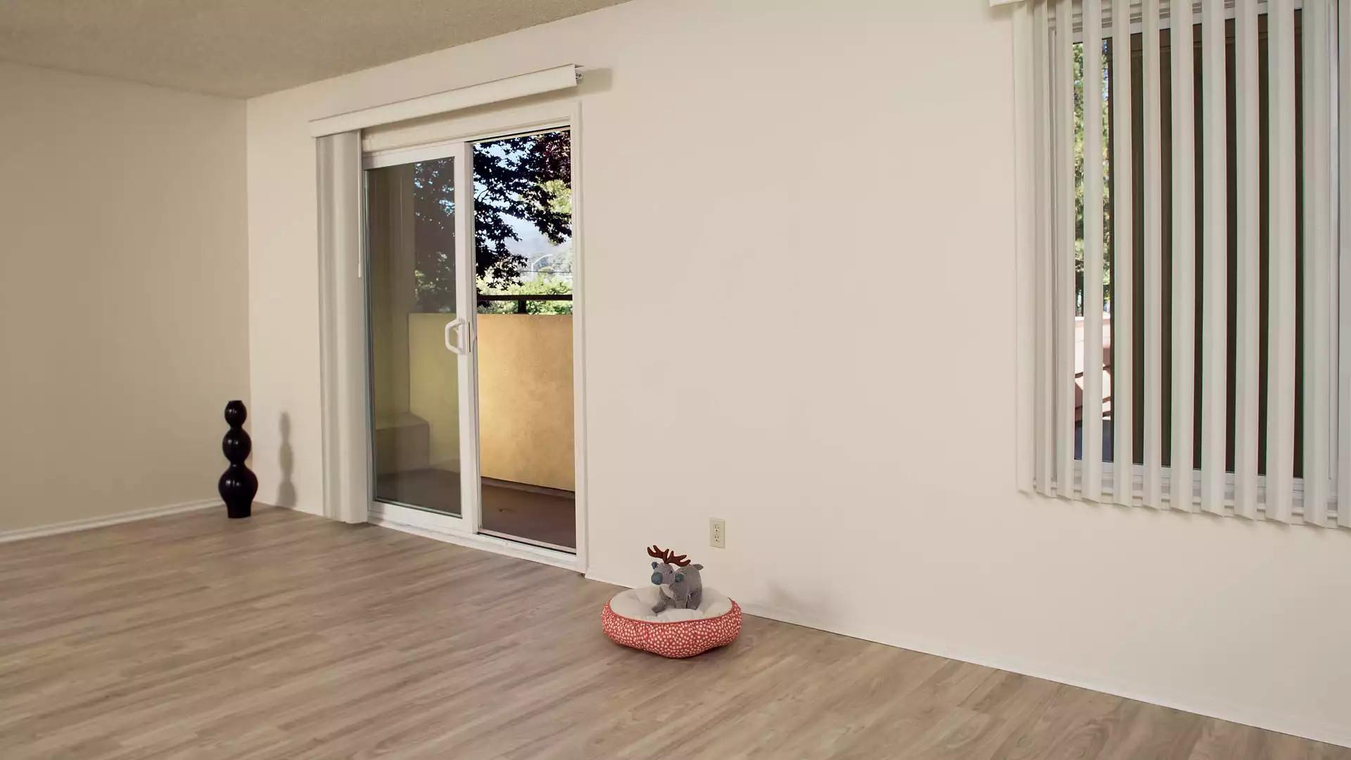 Northpark Apartments - Burlingame, CA
