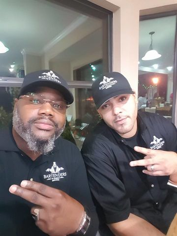BartendersOnWheels - Houston, TX