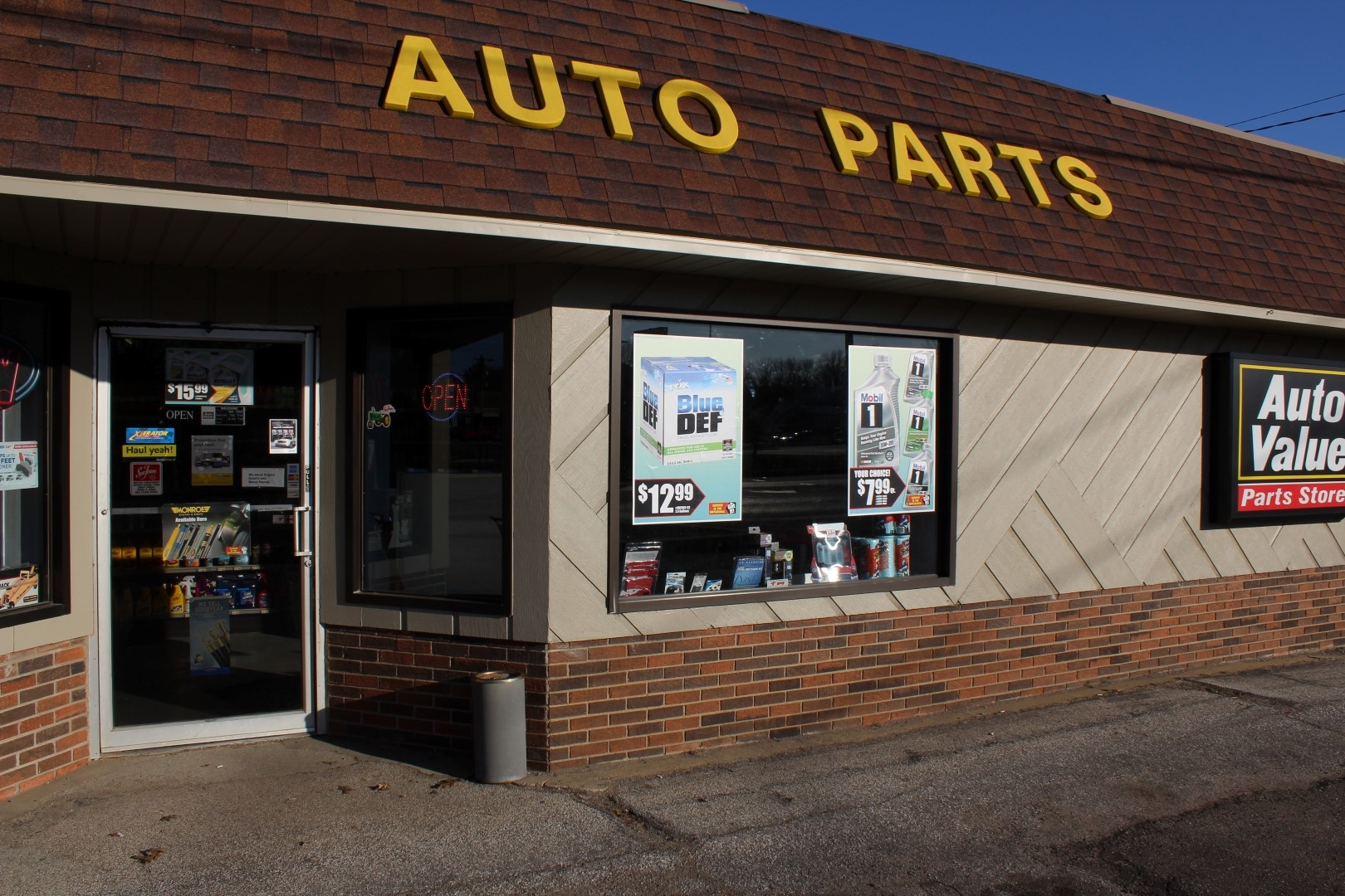 Auto Value - Dowagiac, MI