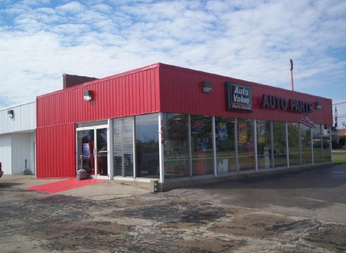 Auto Value - Ithaca, MI
