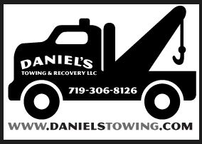 Daniel's Towing & Recovery LLC - Colorado Springs, CO