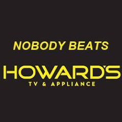Howard's Appliance TV and Mattress