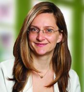 Dr. Agnieszka  Silbert MD - Algonquin, IL
