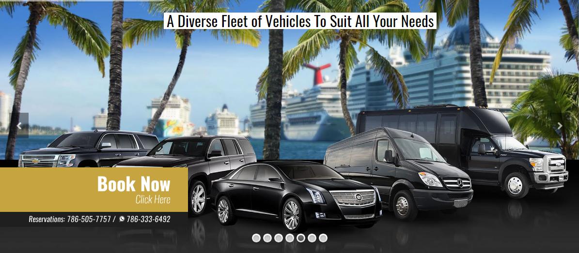 Miami Net Limos LLC