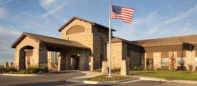 Barton County Memorial Hospital - Lamar, MO