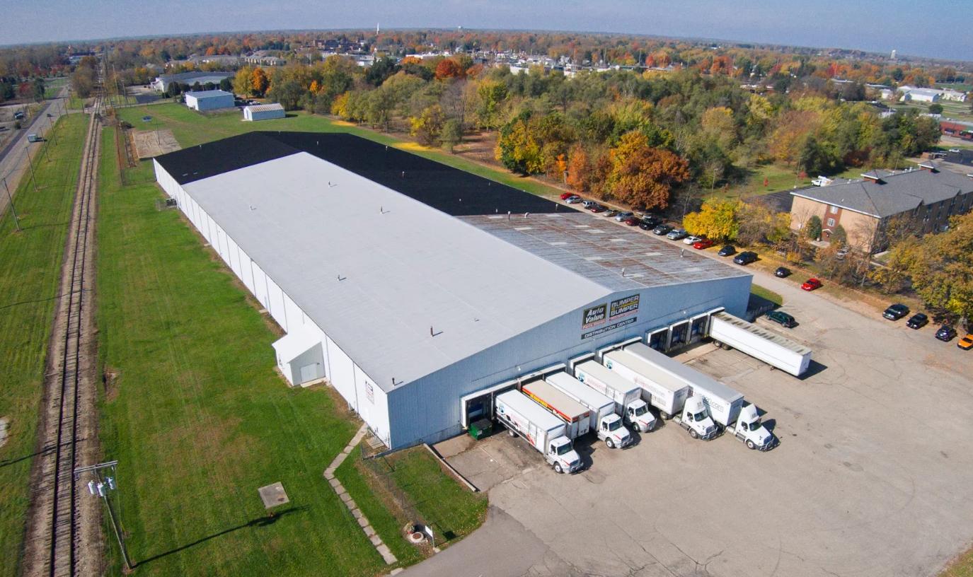 Auto-Wares - Coldwater, MI