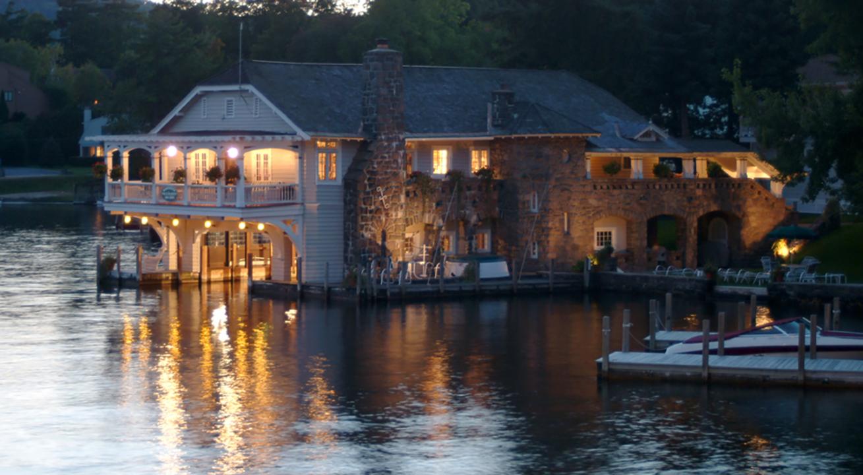 Boathouse Bed & Breakfast - Bolton Landing, NY