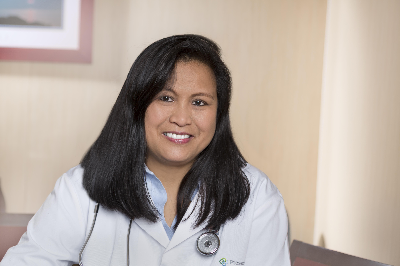 Dr. Maria conchita Tuason MD - Chicago, IL