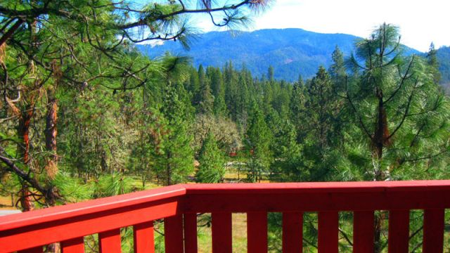 Cascade Mountain Ranch Retreat, Reunion Center, & Resort
