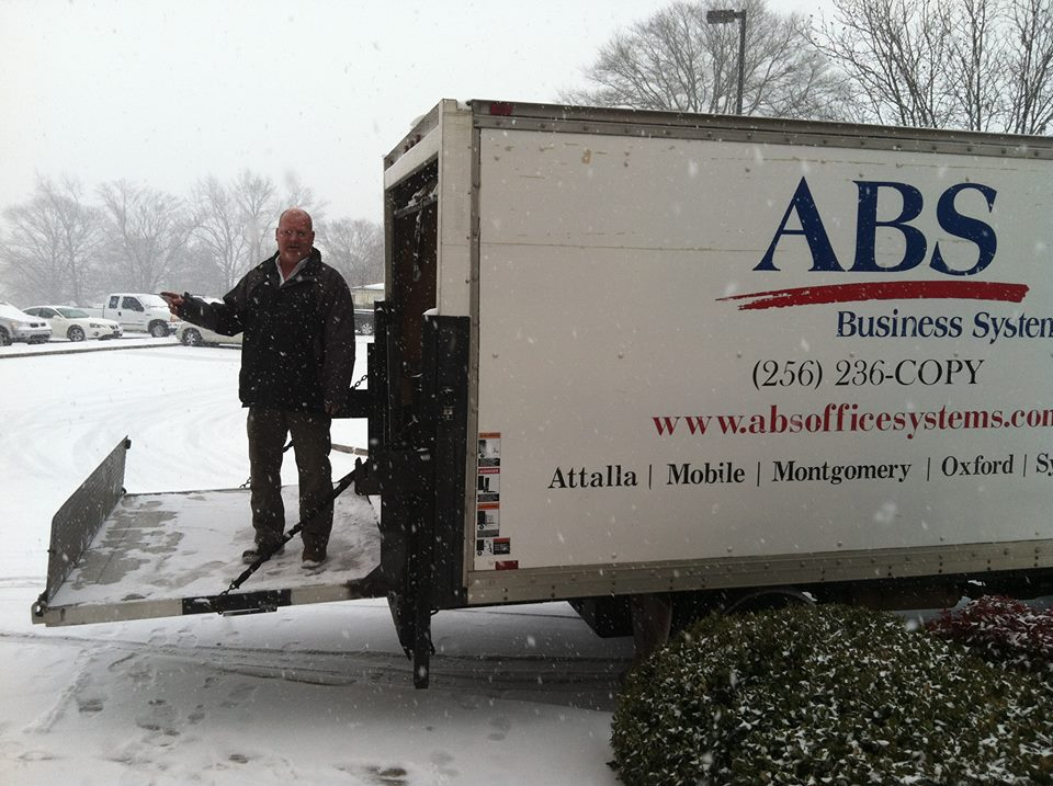 ABS Business Systems of Auburn