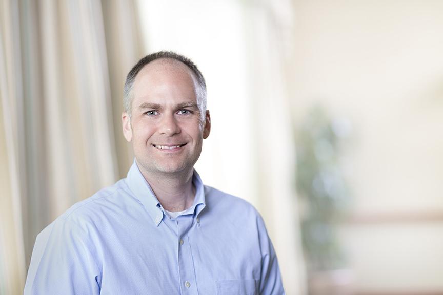 Dr. Derek Olson DO - Evanston, IL