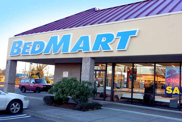 BedMart Mattress Superstores - Sherwood, OR