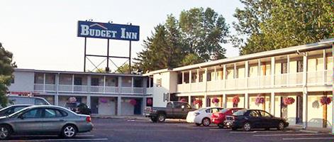 Hotel in NY Cicero 13039 NOORI INC DBA BUDGET INN 901 S Bay Rd  (315)458-3510