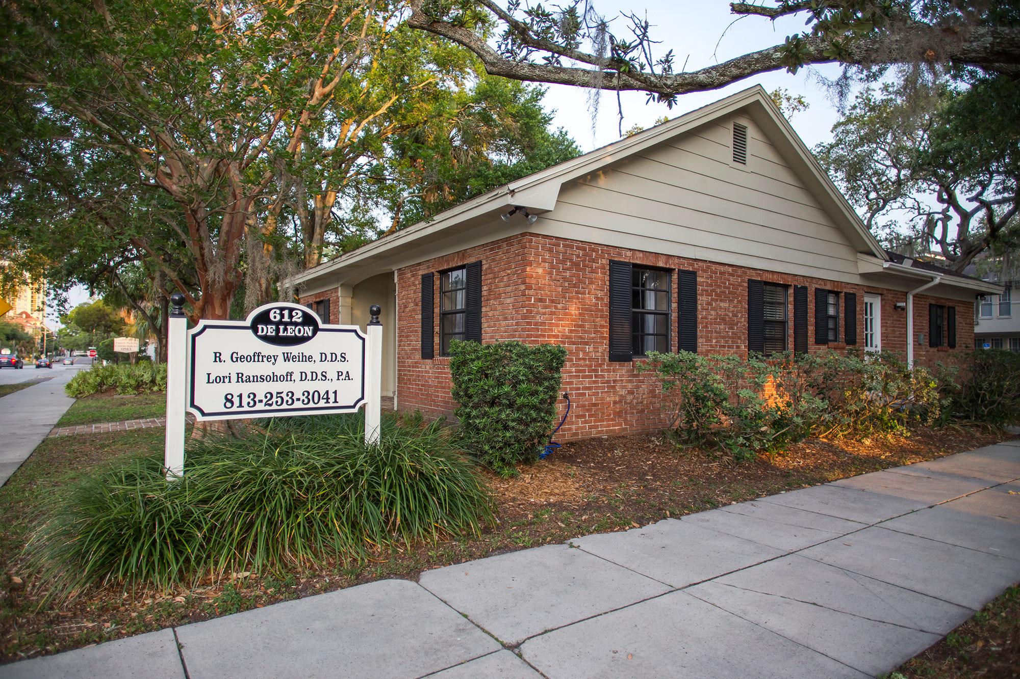 Historic Hyde Park Dentistry: Lori C. Ransohoff, DDS - Tampa, FL