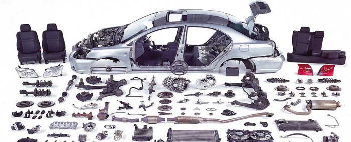 Monty's Auto Parts - Gunnison, CO