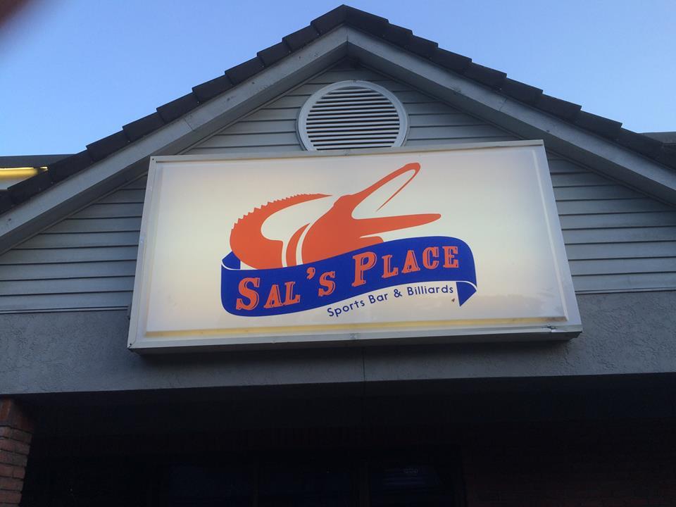 Sal's Place - Gainesville, FL