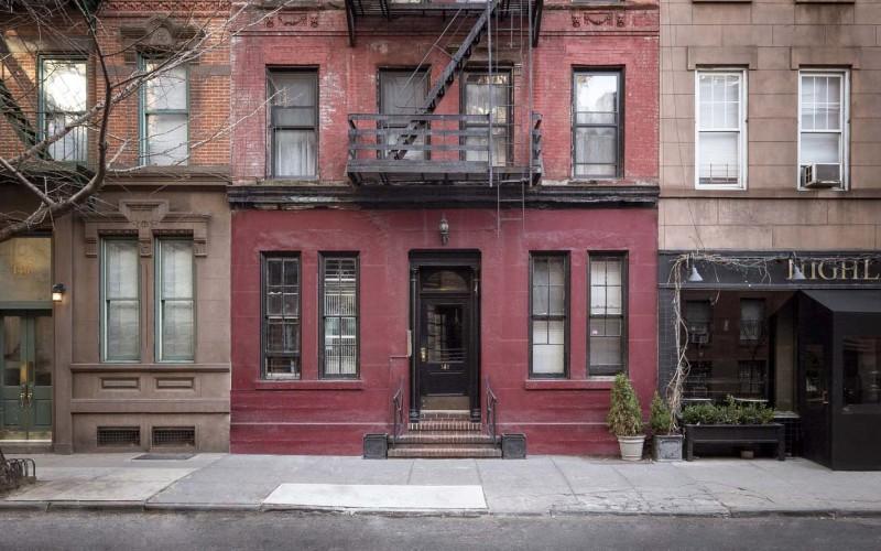 148 West 10th Street - New York, NY