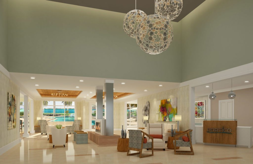 Portico by Richman Signature - Fort Lauderdale, FL