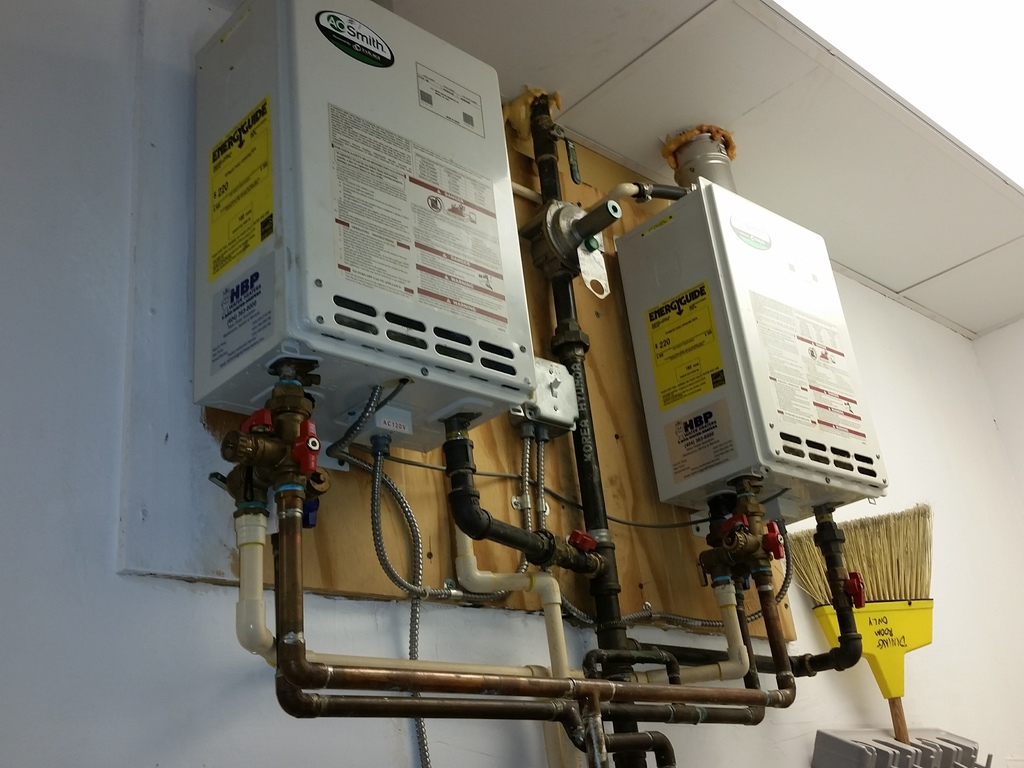 HBP Water Heaters - Morrow, GA
