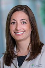 Dr. Michelle Quinn DO, FACOOG - Chicago, IL