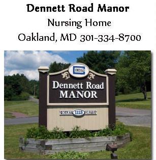 Dennett Road Manor Inc - Oakland, MD