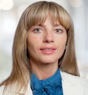 Dr. Tetiana Zubrycky MD - Chicago, IL
