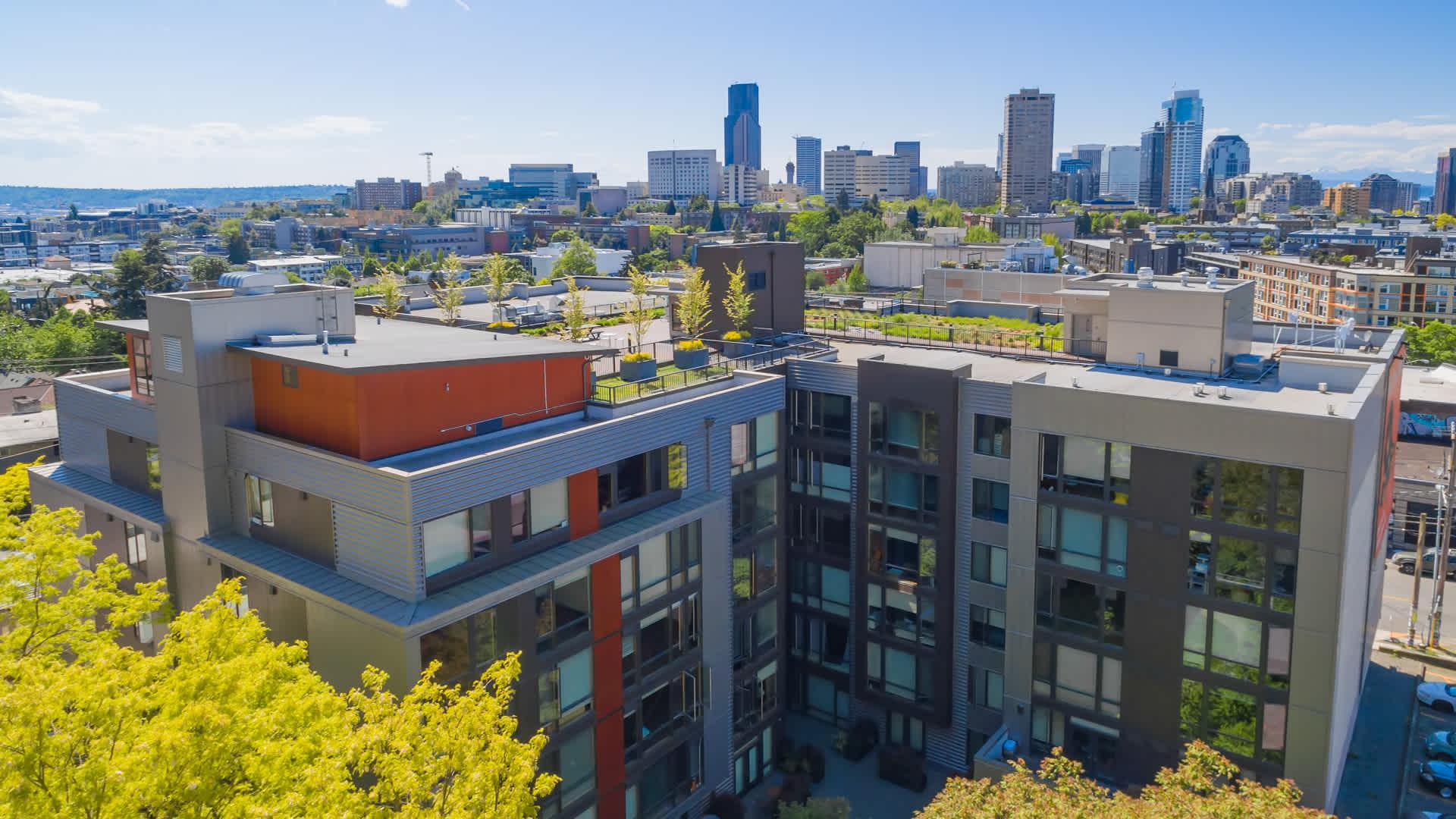 Chloe Apartments - Seattle, WA