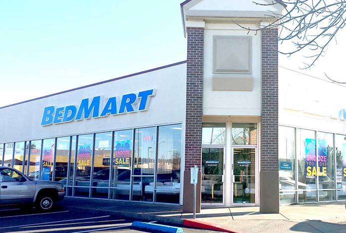 BedMart Mattress Superstores - Hillsboro, OR