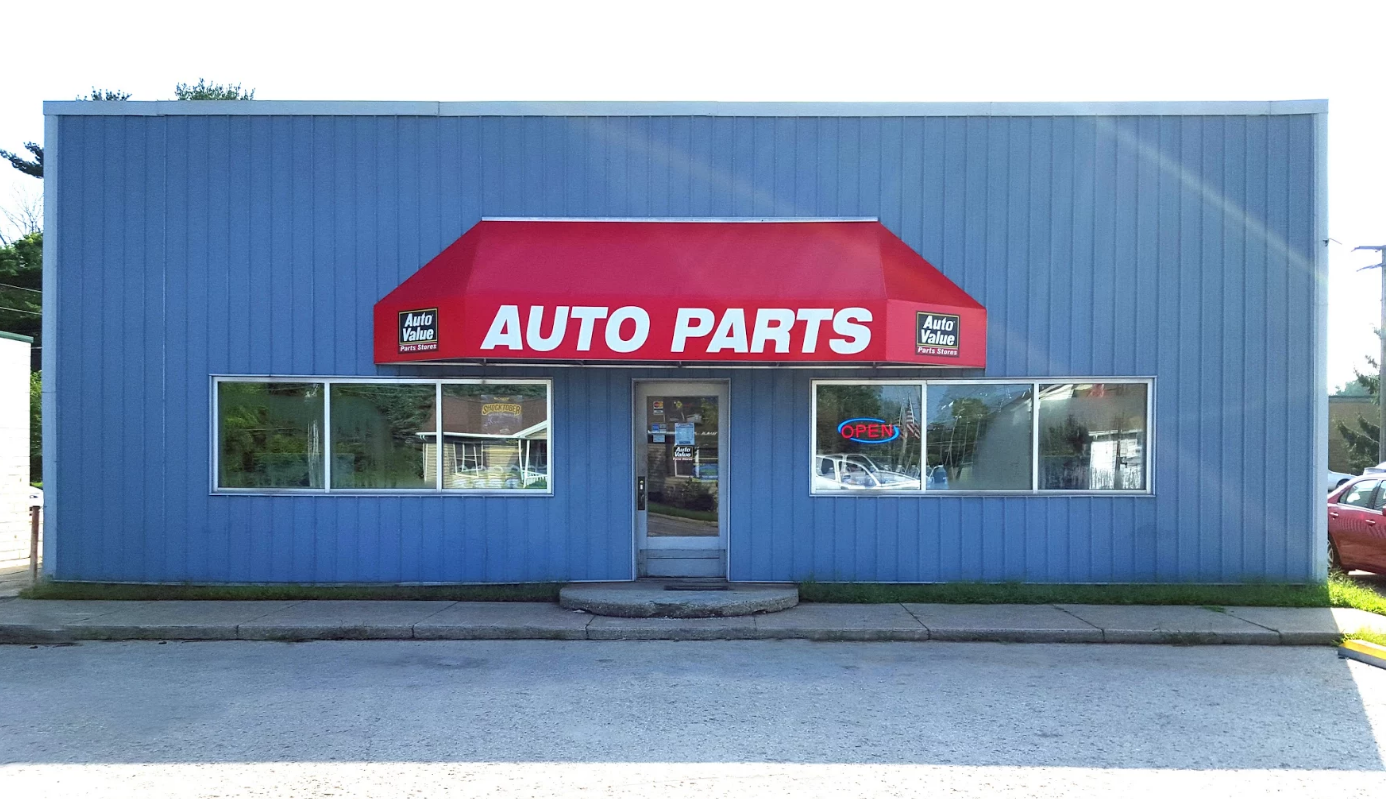 Auto Value - North Webster, IN
