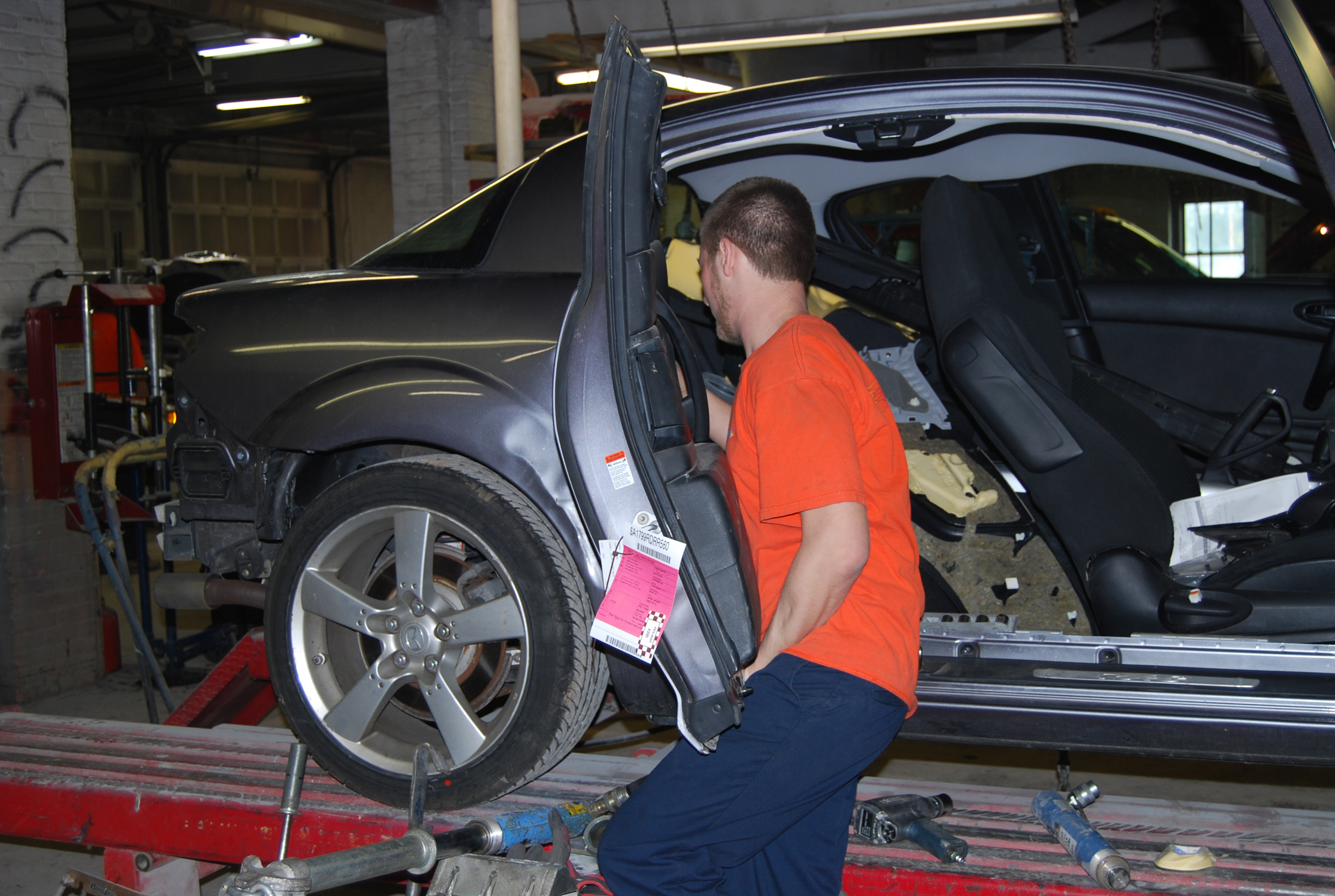 Hub City Auto Body & Painting - Hagerstown, MD