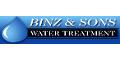 Binz & Sons Water Treatment - Harvard, IL