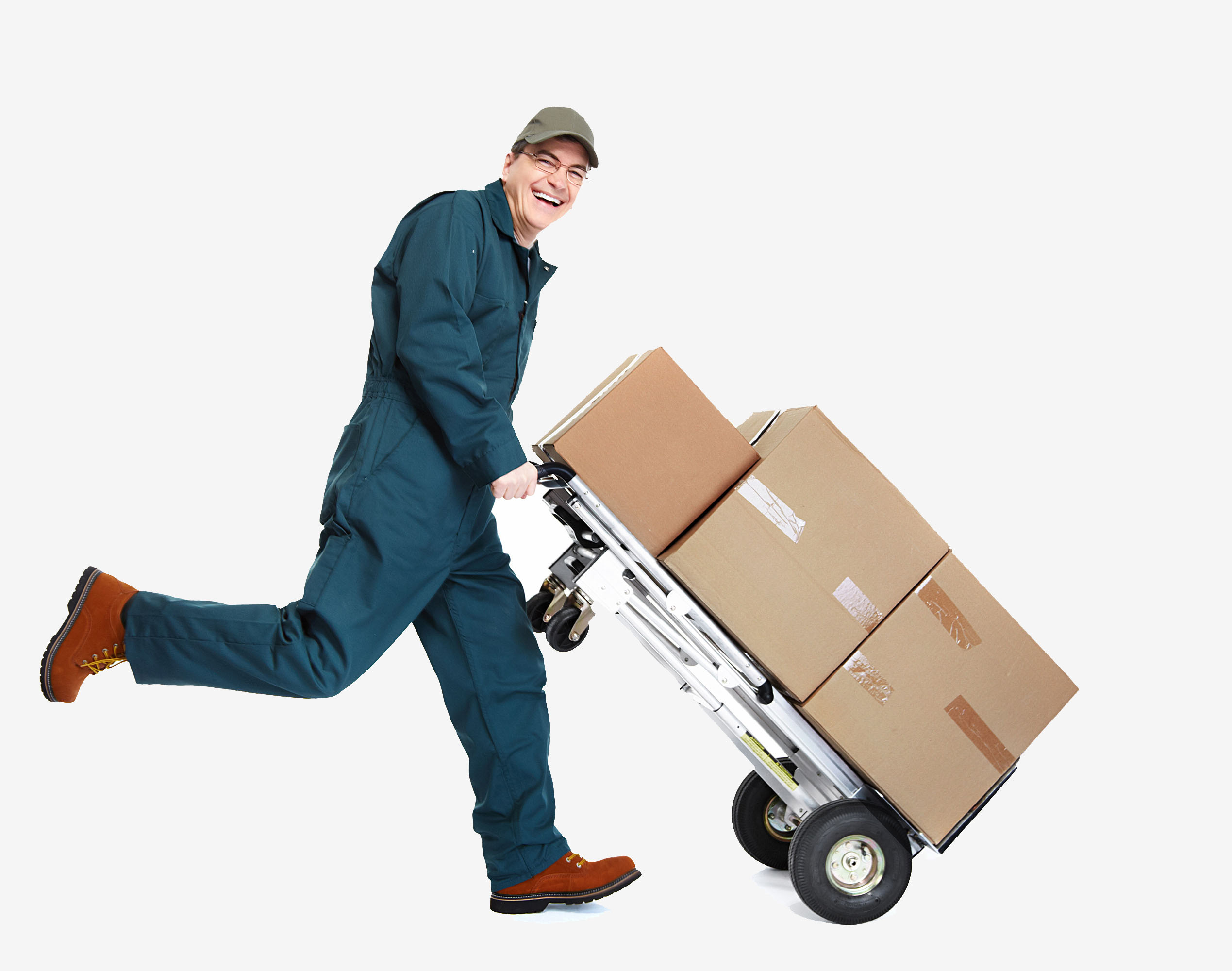 Premier Moving Group - Frederick, MD