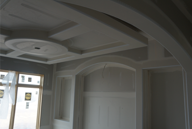 Image 1 | Zig Drywall INC