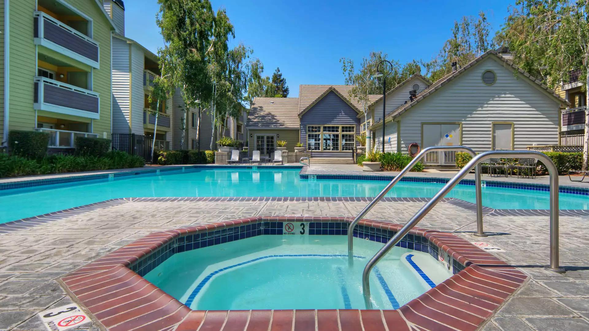 Mill Creek Apartments - Milpitas, CA
