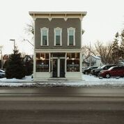 Corridor Coffee - Grand Rapids, MI