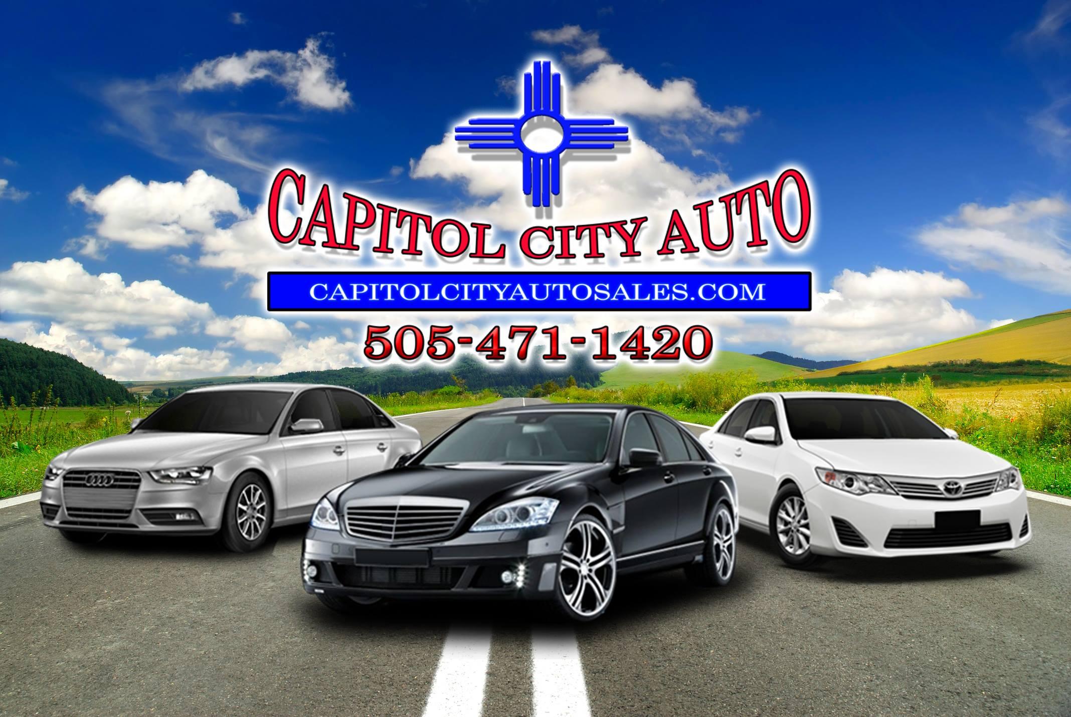 Capitol City Auto - Santa Fe, NM
