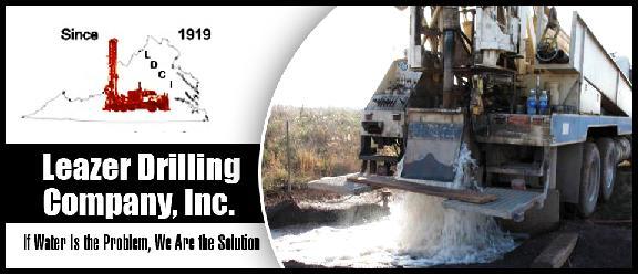 Leazer Drilling Co. Inc. - Remington, VA
