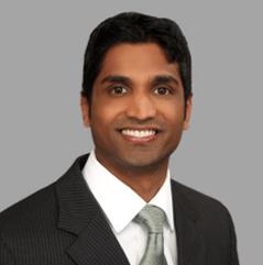 Ananth Thyagarajan, M.D. - Burke, VA