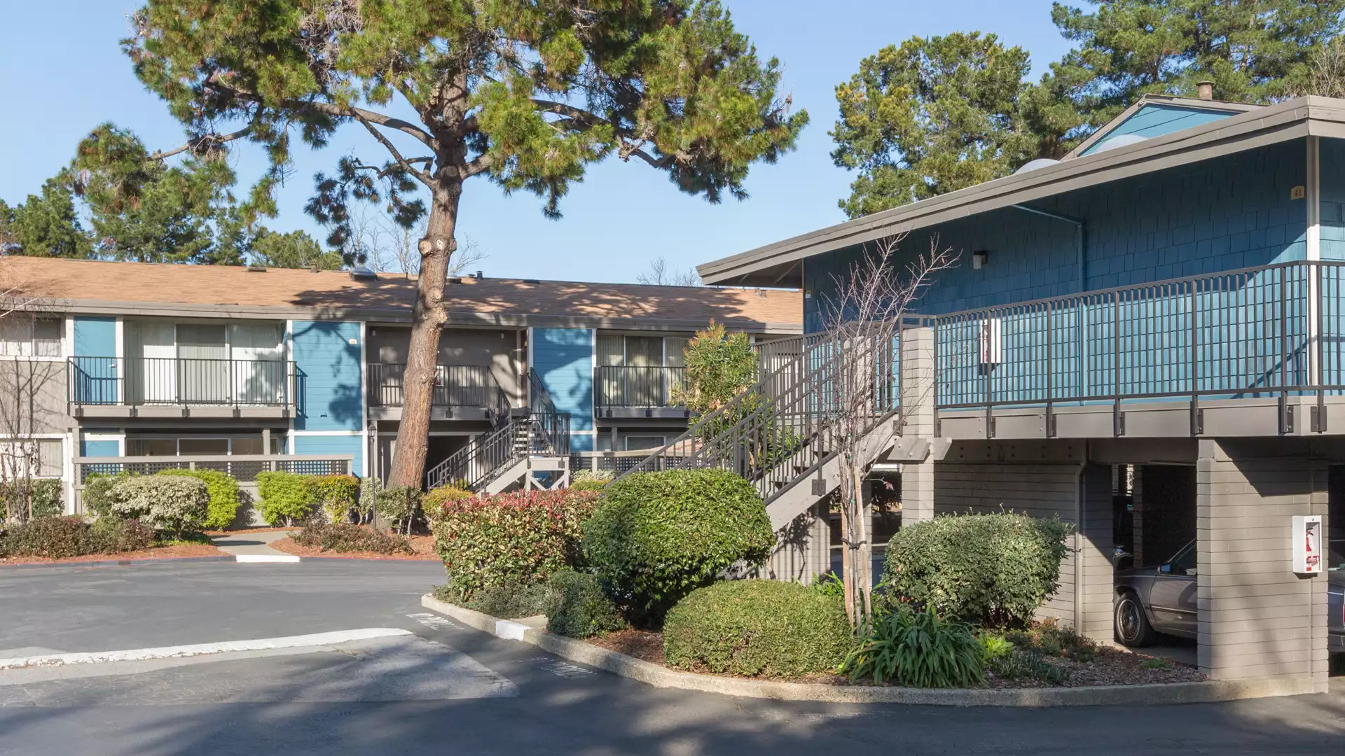 Reserve at Mountain View Apartments - Mountain View, CA