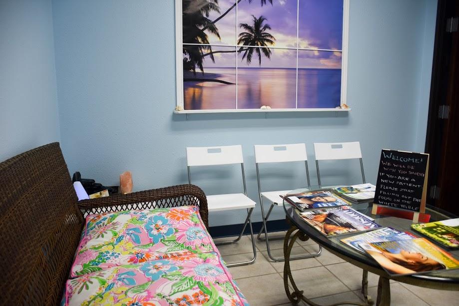 Beachside Community Acupuncture - Dallas, TX