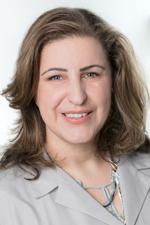 Dr. Nicole Malek DO - Chicago, IL