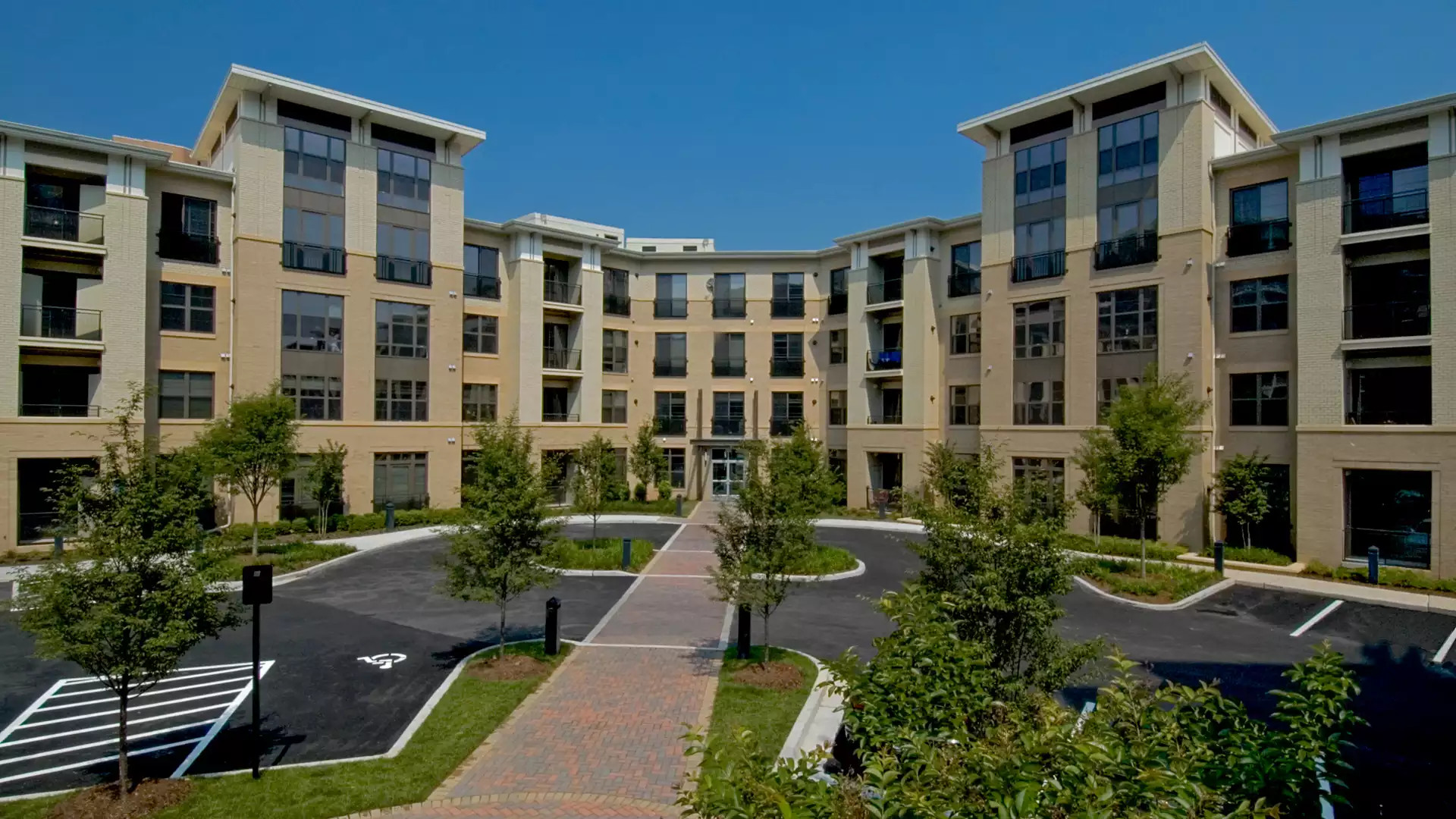 Lofts 590 Apartments - Arlington, VA