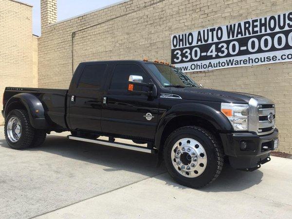 Ohio Auto Warehouse LLC - Canton, OH