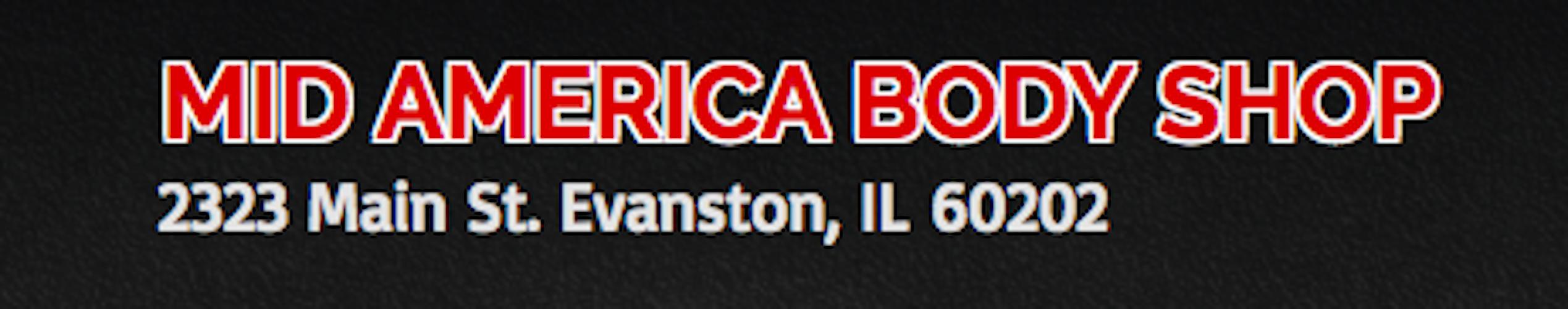 Mid America Body Shop & Complete Auto Repair - Evanston, IL